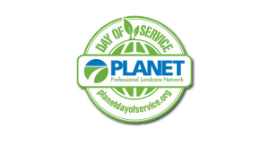 PLANET Day of Service 4/20/2012
