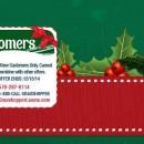 Christmas Decor Specials