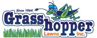 Grasshopper Lawns | Lawn Care