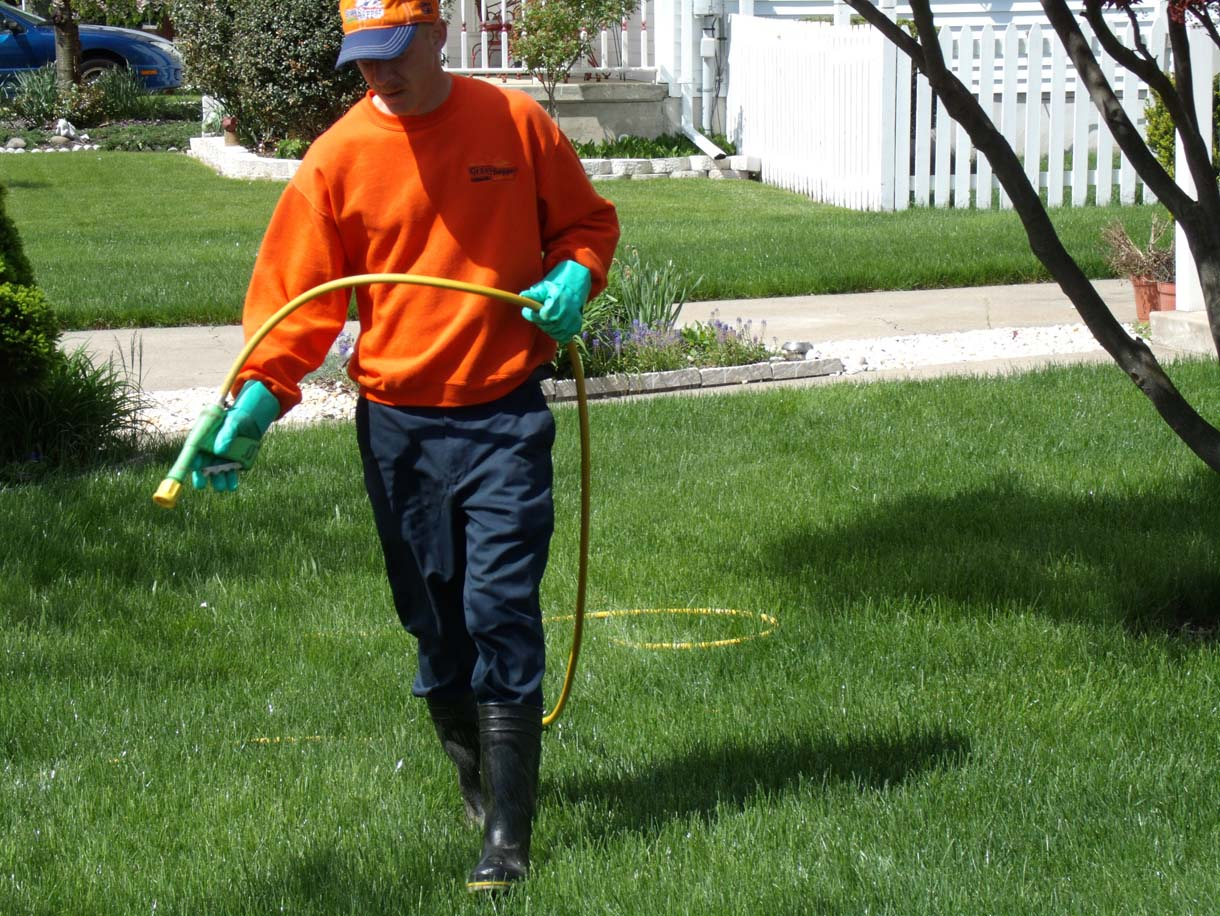 Tannersville Lawn Care