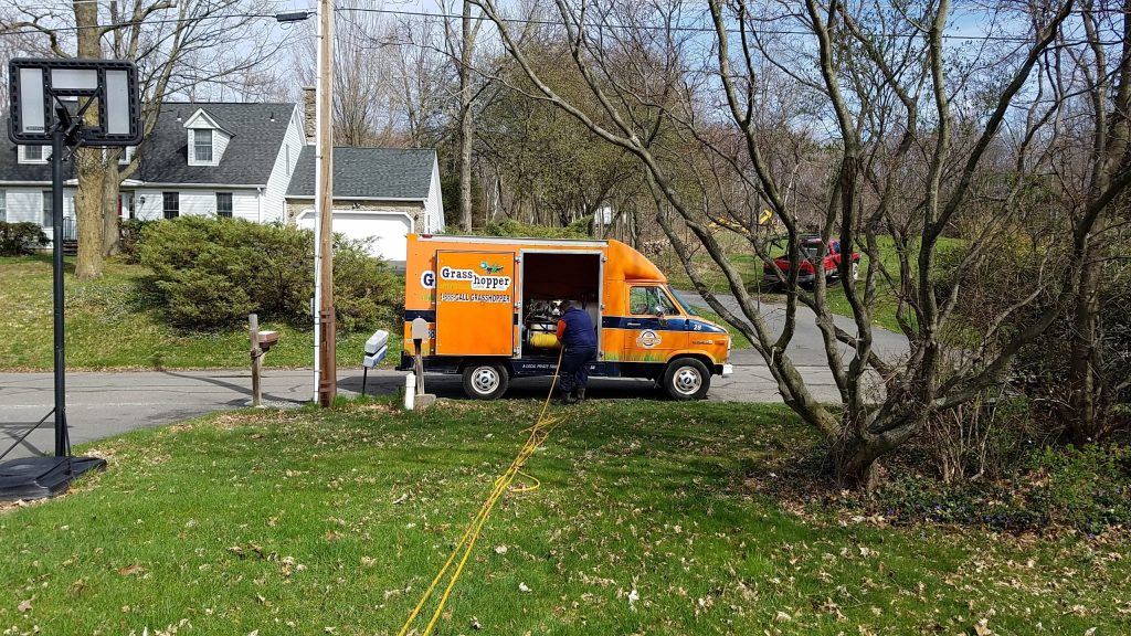 Kingston Pennsylvania Lawn Care Service