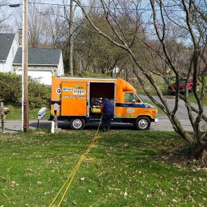 Kingston Lawn Care
