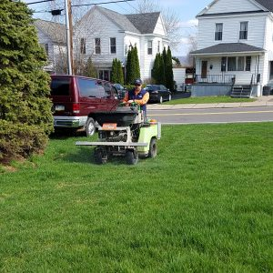 Carbon County Lawn Care