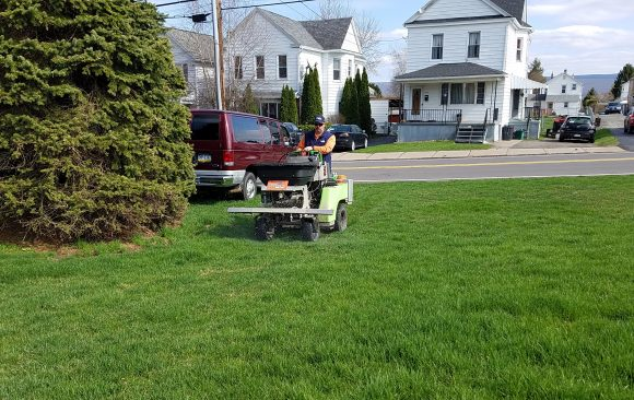 Bloomsburg Lawn Care