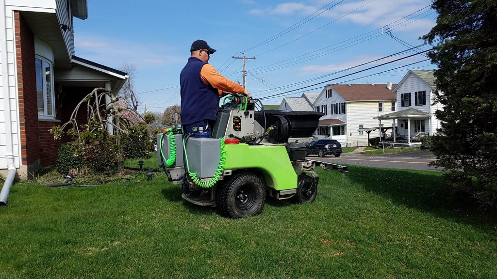 Carbondale Lawn Care Services