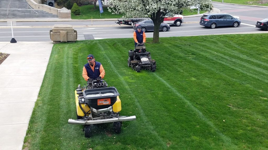 Moscow Lawn Care Services