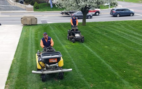 Moscow Lawn Care
