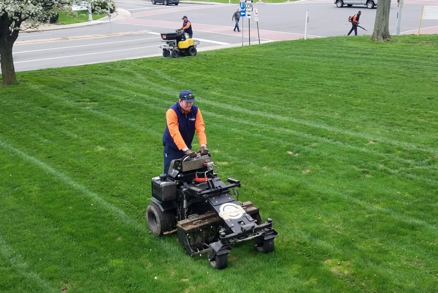 Pittston Lawn Care