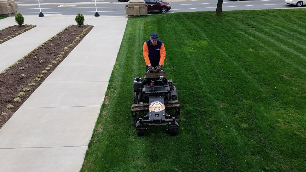 Tobyhanna Lawn Care Services