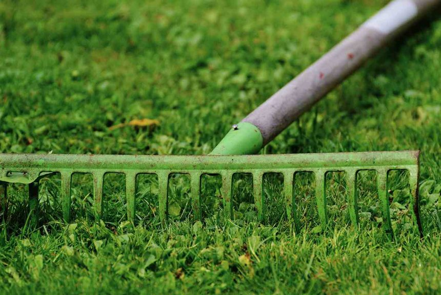 5 Advantages of Hydroseeding Over Traditional Methods of Growing Lawns